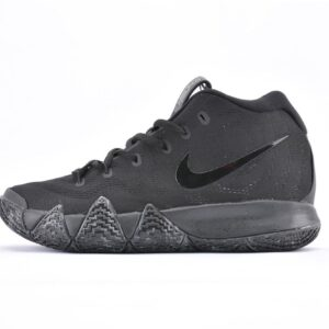 Nike Kyrie 4 EP Blackout 1