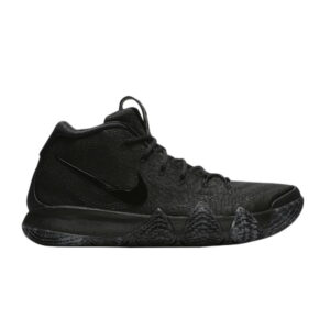 Nike Kyrie 4 EP Blackout