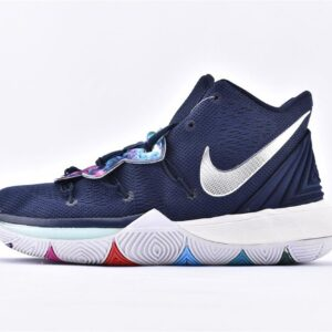 Nike Kyrie 5 GS Galaxy 1