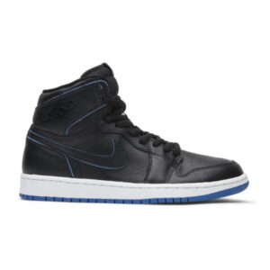 Nike Lance Mountain x Air Jordan 1 Retro SB QS Black
