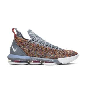 Nike LeBron 16 EP 20 20