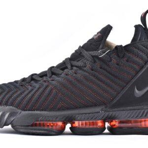 Nike LeBron 16 EP Fresh Bred 1