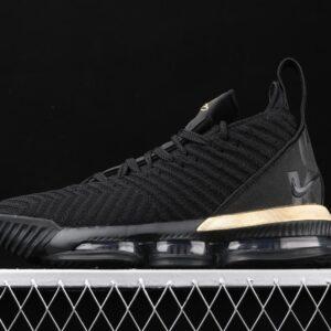 Nike LeBron 16 EP Im King 1