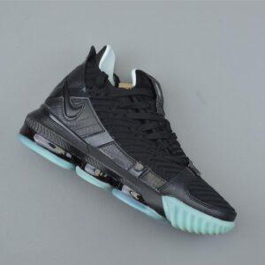Nike LeBron 16 Glow 1