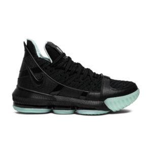 Nike LeBron 16 Glow