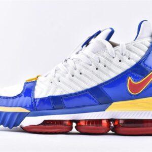 Nike LeBron 16 Superman SuperBron 1