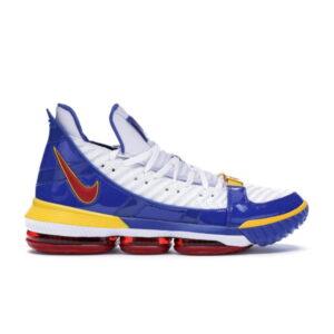 Nike LeBron 16 Superman SuperBron