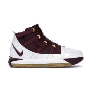 Nike LeBron 3 Christ The King 2018