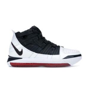 Nike LeBron 3 Home 2019