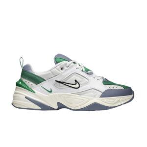 Nike M2K Tekno Green