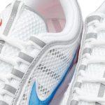 Nike Parra x Zoom Spiridon White Multi 5