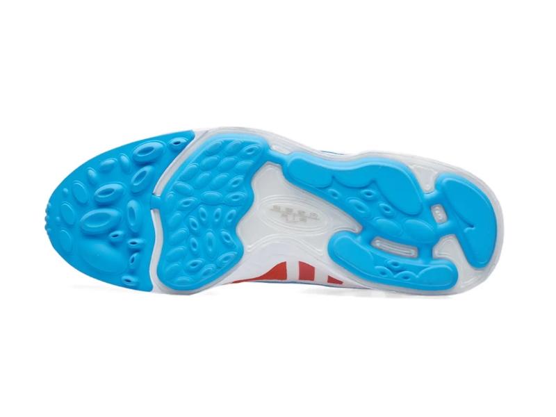 Nike Parra x Zoom Spiridon White Multi 7