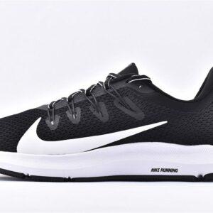 Nike Quest 2 Black 1