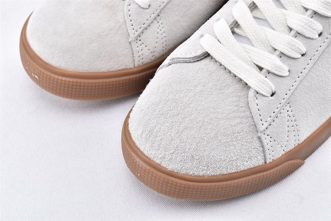 Nike SB Blazer Low GT Ivory Black Gum 3