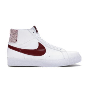 Nike SB Blazer Mid Team Red