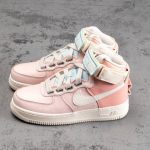 Nike Wmns Air Force 1 High Utility Force is Female 2
