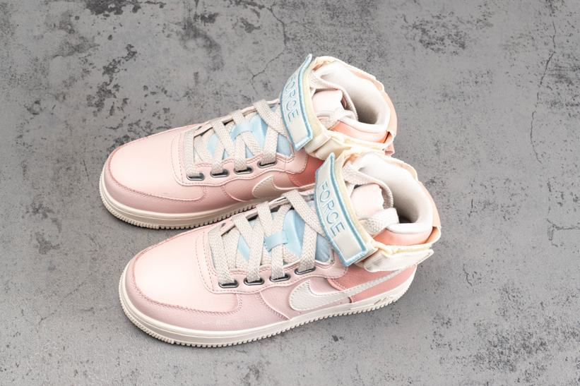 Nike Wmns Air Force 1 High Utility Force is Female 3