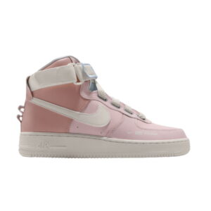 Nike Wmns Air Force 1 High Utility Force is Female