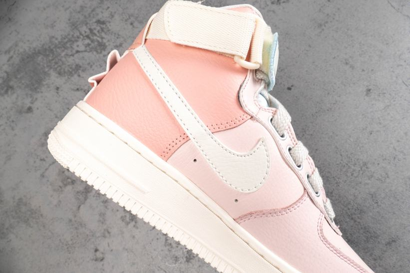 Nike Wmns Air Force 1 High Utility Force is Female 6