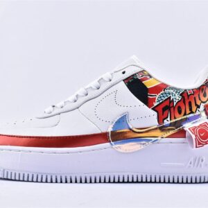 Nike Wmns Air Force 1 Jester XX FIBA 2019 China Exclusive 1
