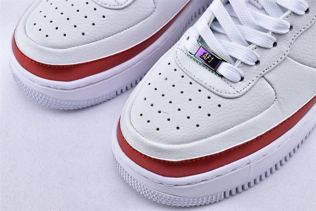 Nike Wmns Air Force 1 Jester XX FIBA 2019 China Exclusive 3