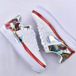 Nike Wmns Air Force 1 Jester XX FIBA 2019 China Exclusive 7