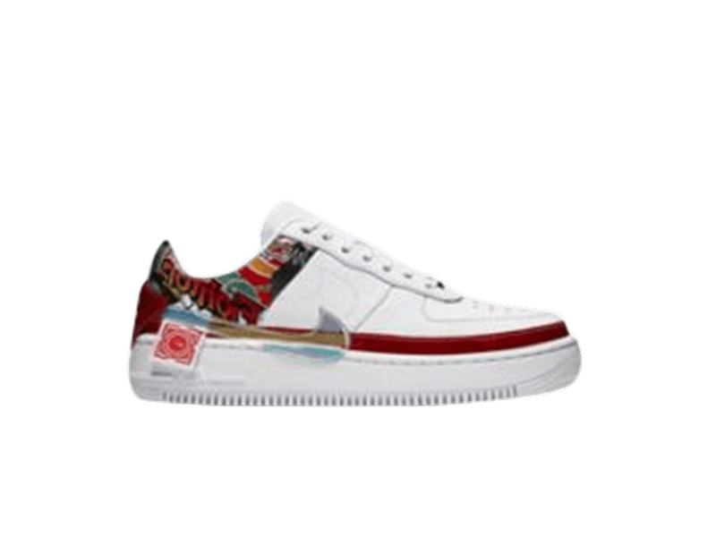 Nike Wmns Air Force 1 Jester XX FIBA 2019 China Exclusive