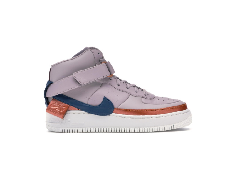 Nike Wmns Air Force 1 Jester XX High Violet Ash