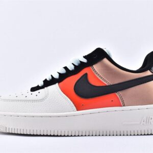 Nike Wmns Air Force 1 Low Mettallic Red Bronze 1