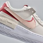 Nike Wmns Air Force 1 Shadow Phantom 12