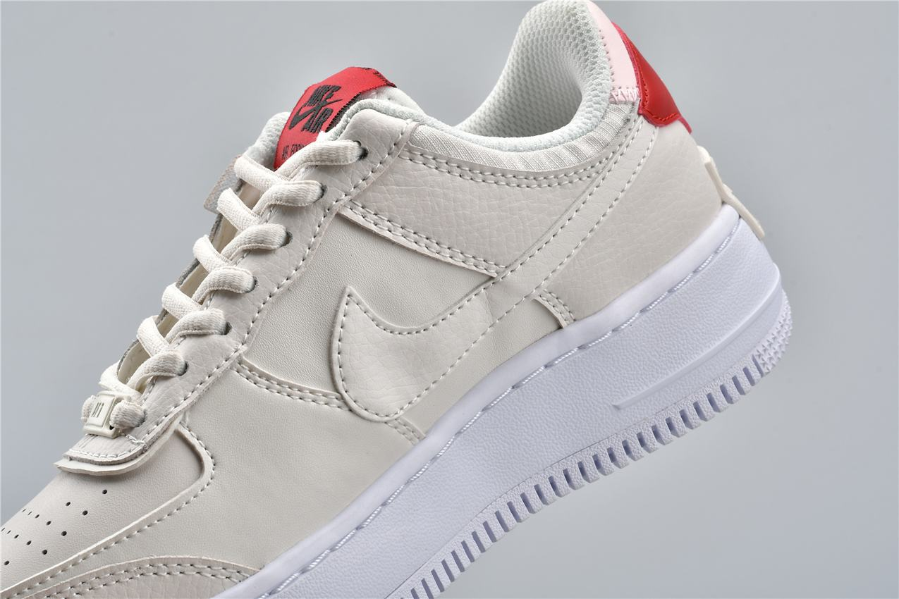 Nike Wmns Air Force 1 Shadow Phantom 13