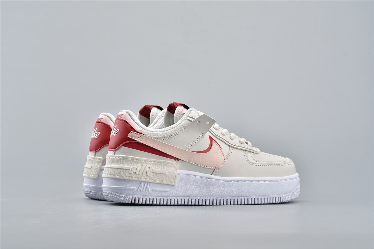 Nike Wmns Air Force 1 Shadow Phantom 4