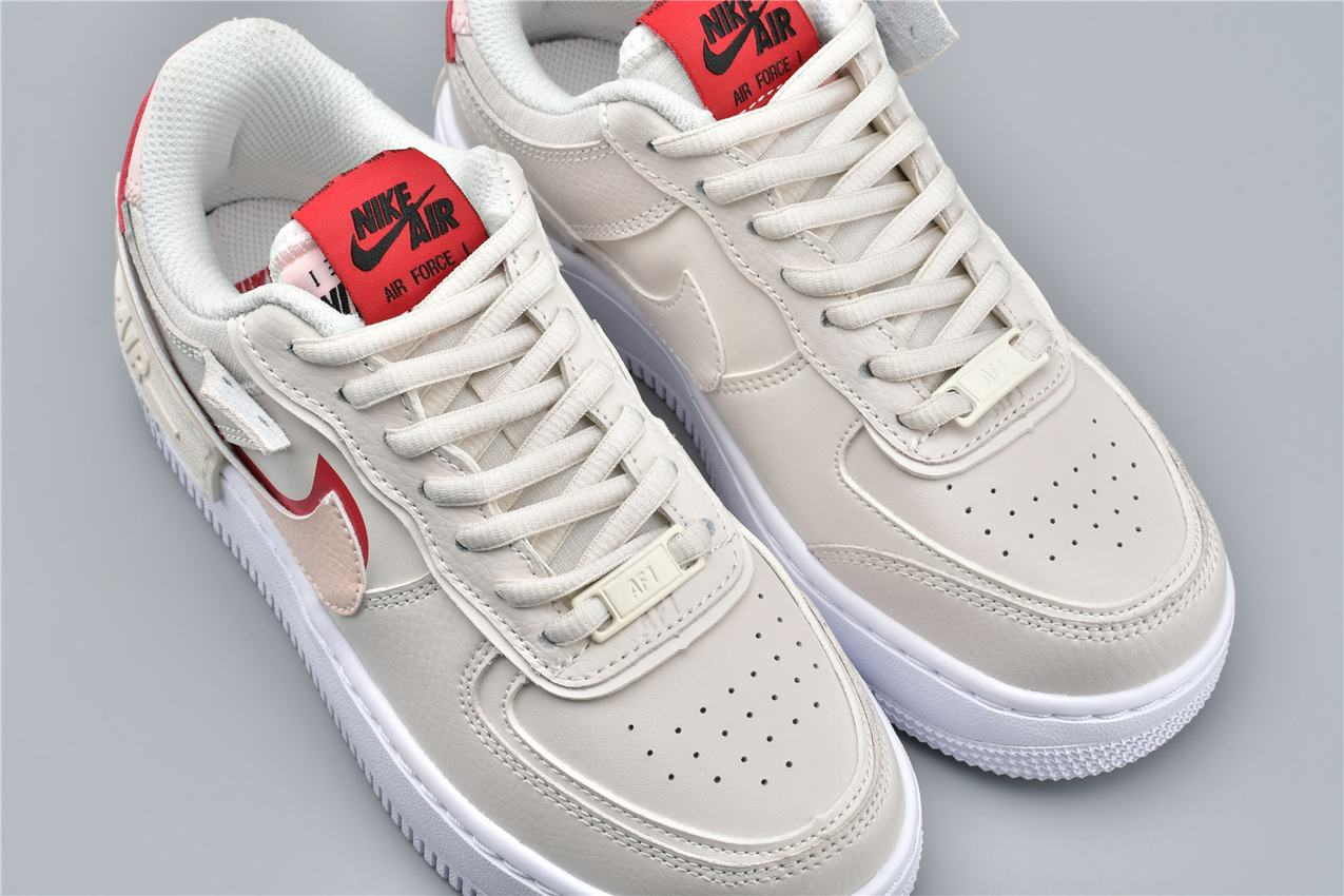 Nike Wmns Air Force 1 Shadow Phantom 9