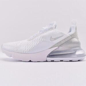 Nike Wmns Air Max 270 Metallic Summit White 1