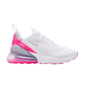 Nike Wmns Air Max 270 Multi Color White