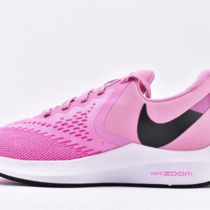 Nike Wmns Air Zoom Winflo 6 Psychic Pink 1