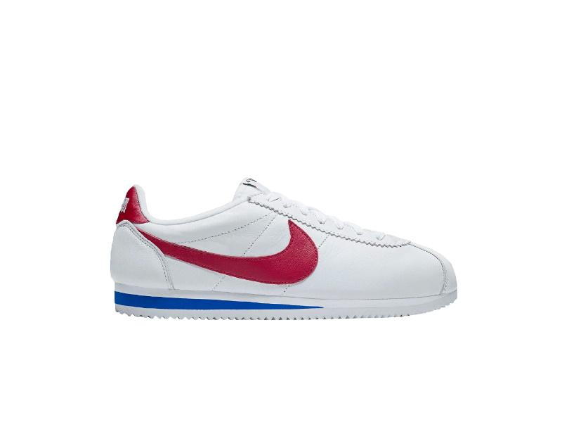 Nike Wmns Classic Cortez Leather QS Nai Ke