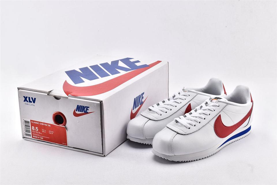 Nike Wmns Classic Cortez OG Varsity Royal Varsity Red 10
