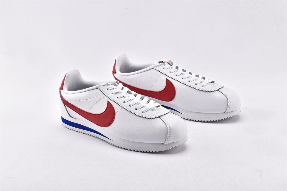 Nike Wmns Classic Cortez OG Varsity Royal Varsity Red 2
