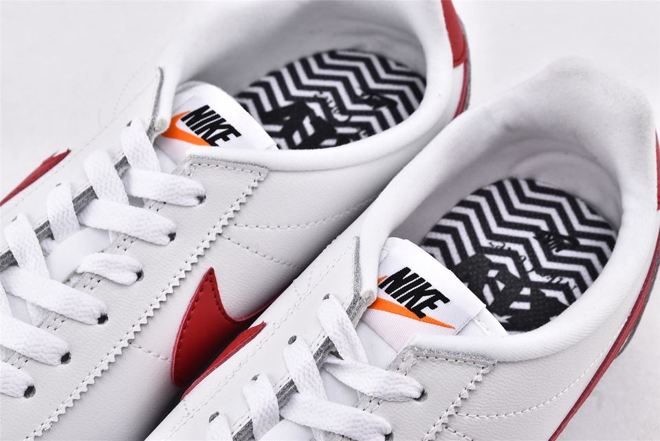 Nike Wmns Classic Cortez OG Varsity Royal Varsity Red 4