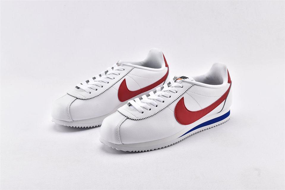 Nike Wmns Classic Cortez OG Varsity Royal Varsity Red 5