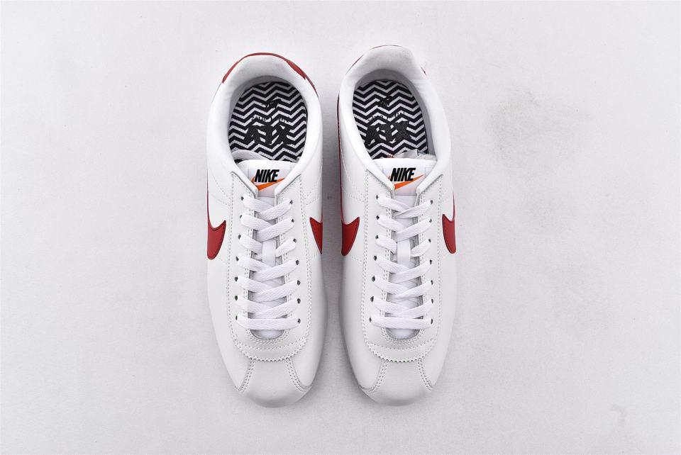 Nike Wmns Classic Cortez OG Varsity Royal Varsity Red 6