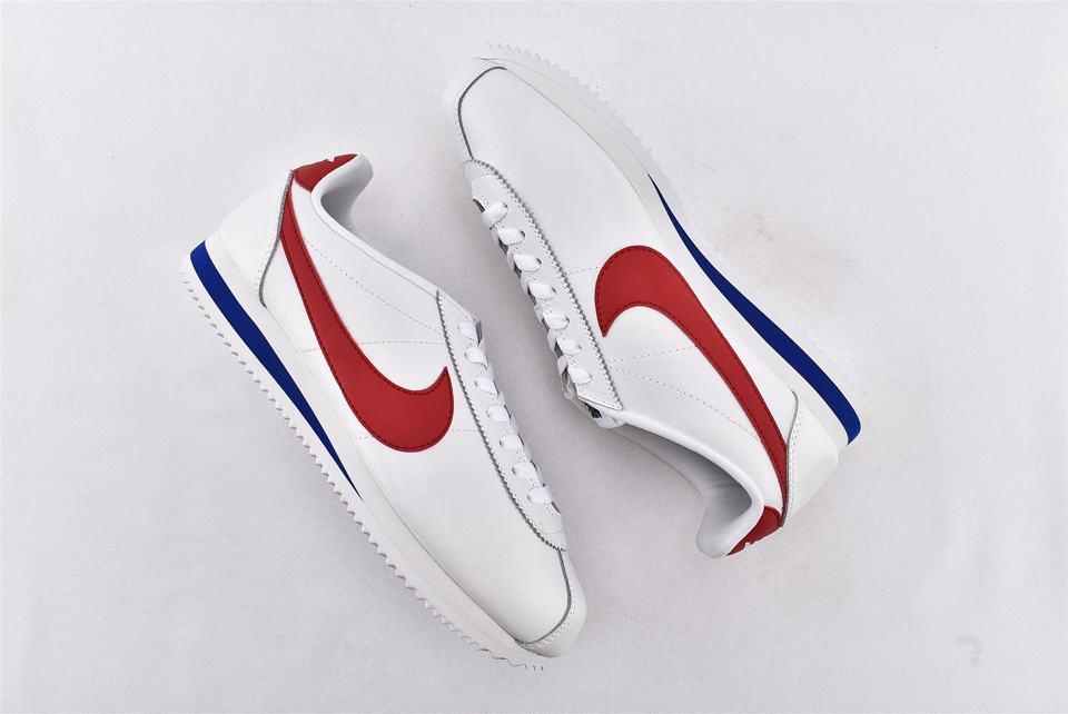 Nike Wmns Classic Cortez OG Varsity Royal Varsity Red 7