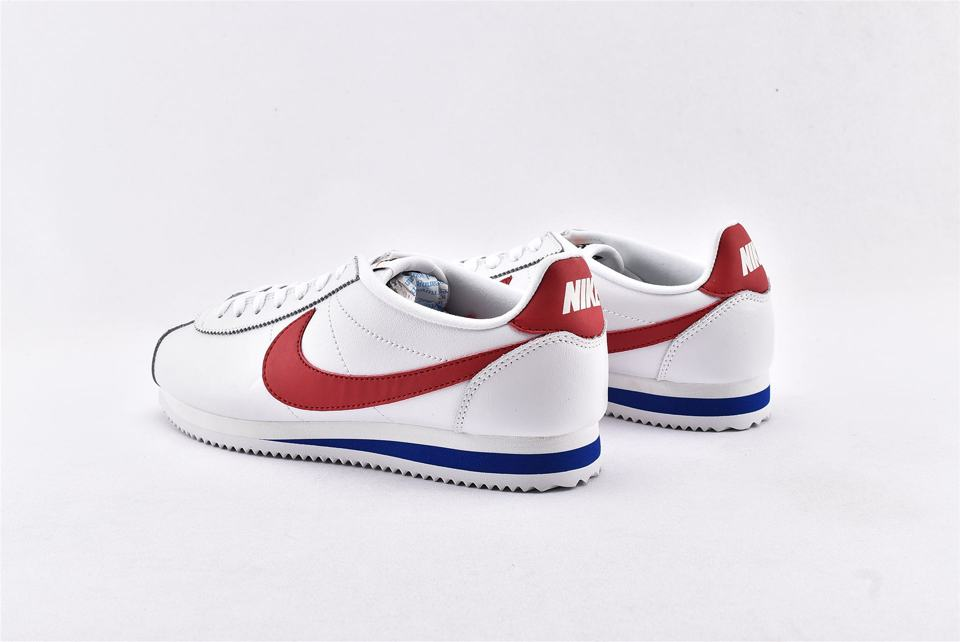 Nike Wmns Classic Cortez OG Varsity Royal Varsity Red 9
