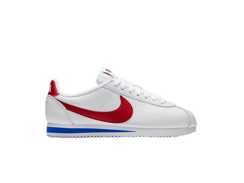 Nike Wmns Classic Cortez OG Varsity Royal Varsity Red