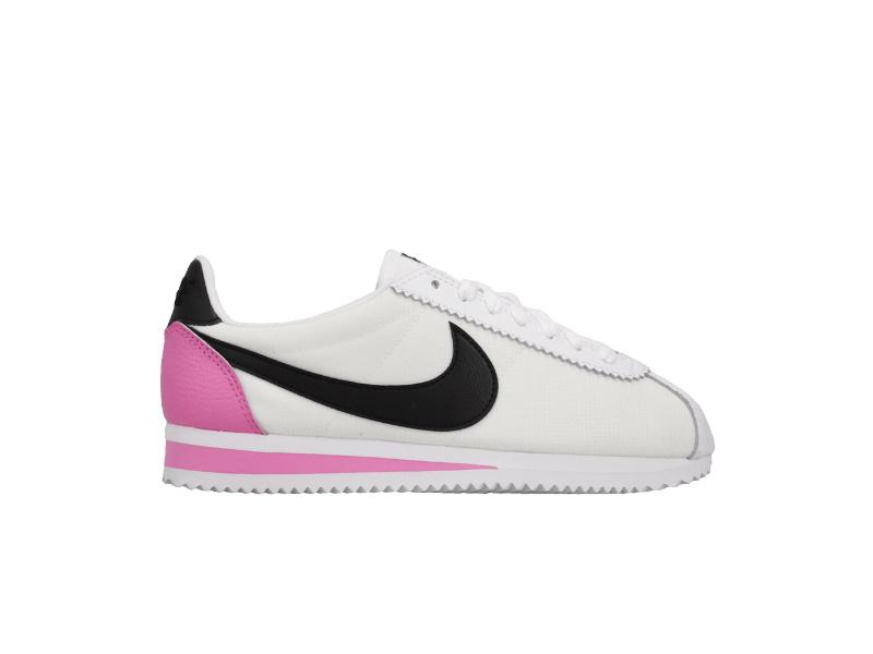 Nike Wmns Classic Cortez PREM China Rose
