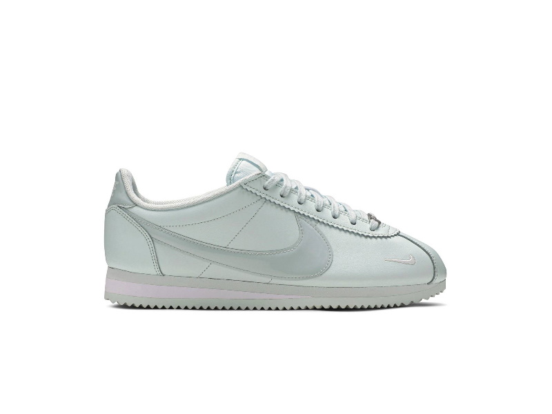 Nike Wmns Classic Cortez Premium Barely Grey