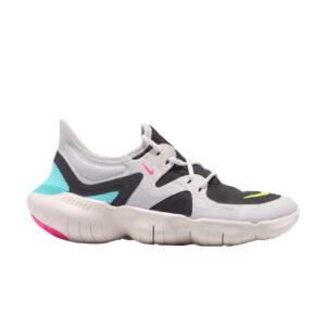 Nike Wmns Free RN 5.0 Thunder Grey