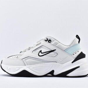 Nike Wmns M2K Tekno Platinum Tint 1