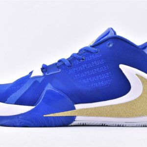 Nike Zoom Freak 1 GS Greece 1